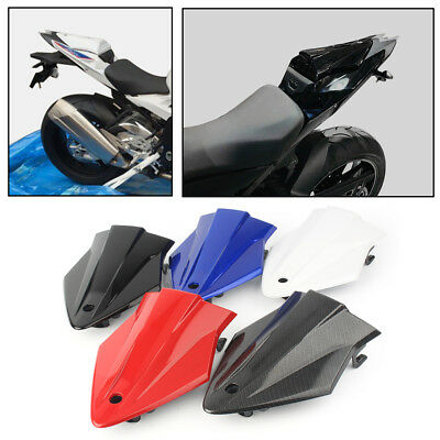Motorcycle ABS Rear Seat Cover Cowl Cap Fairing For 2015 - 2018 BMW S1000RR