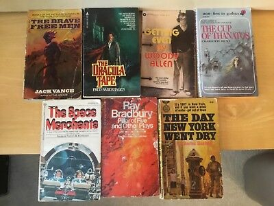 Lot Of 20 Mystery Thriller Fiction Paperbacks Popular Author Books