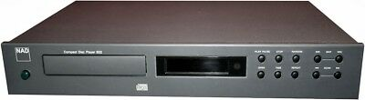 Nad 522 Lettore CD Cd Player
