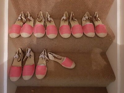 Job Lot Wholesale Of Mixed Shoes All New From Ella Shoes