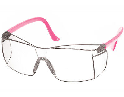 Colored Temple Eyewear Hot Pink Model 5300 Free Shipping