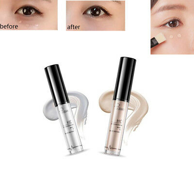 Full Coverage Foundation Concealer Skin Care Face Cream Tattoo Remover Product
