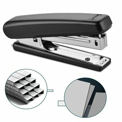 Tian Wen 8102 Stapler Medium Standard No.10 Needle Labour Saving StaplerYU