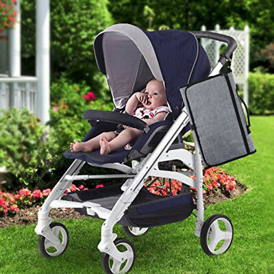Portable Outdoor Diaper Changing Pad Infant Baby Nappy Travel Folding Mat Nice
