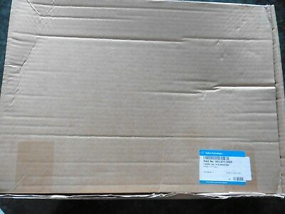 Agilent Head Space Transfer Line assembly  301-211-HSP