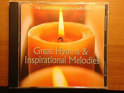 The World's Most Beautiful Melodies Great Hymns & Inspirational Melodies