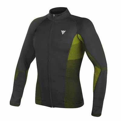 Dainese D-Core No-Wind Dry Tee L/S
