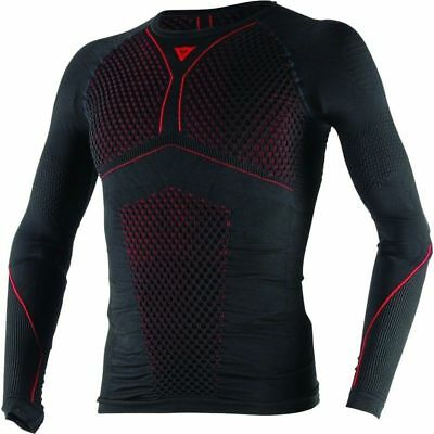 Dainese D-Core Thermo Tee Long Sleeved