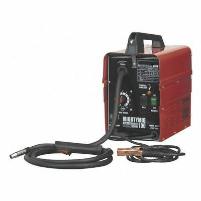 Sealey Mighty Mig Professional No-Gas Mig Welder 100Amp 230V *brand New Sealed*