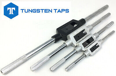 Tap Wrench Handle All Sizes M1 to M25 Small Medium Large Extra Large