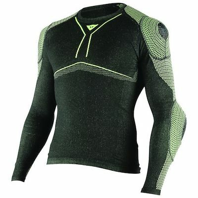 Dainese D-Core Armour Tee L/S
