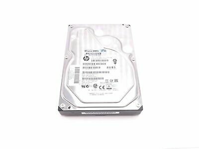 "New HP ProLiant DL360e G8 DL360p G8 500GB 7.2K SATA 3.5/"" Hard Drive// 1 YR WNTY"