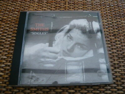 Original Music Cd The Best Of Greatest Hits The Smiths Singles