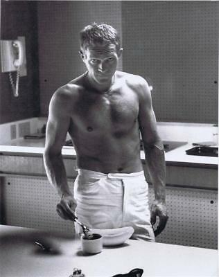 Steve McQueen (King of Cool) - 8x10 Photo - Magnificent Seven - Great Escape - 5
