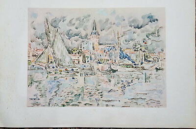 Lot De 6 Posters Reproductions De Peintures