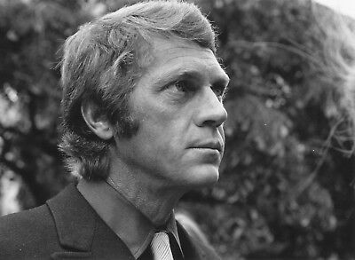 Steve McQueen (King of Cool) - 8x10 Photo - Magnificent Seven - Great Escape 28