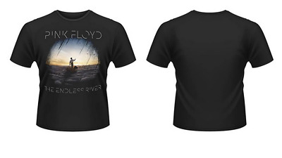 Pink Floyd - THE ENDLESS RIVER *Official T-Shirt *Sale price £7.95 + FREE P+P!