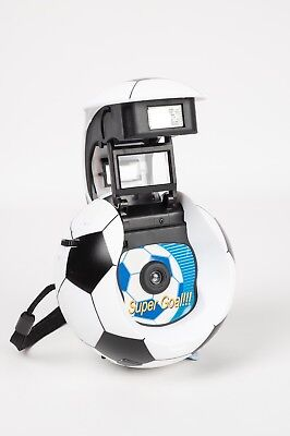 Super Goal!! soccer ball CAMERA 35mm Camera in disguise, Toy,novelty