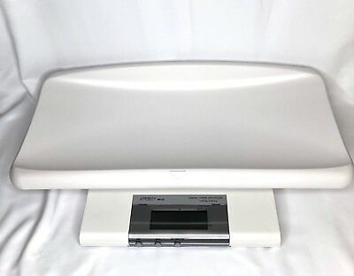 Cardinal Detecto MB130 Baby Pet Scale W/ Display in Base