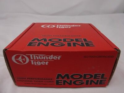 Thunder Tiger GP-10 NO.9010 HIGH PERFORMANCE Model  Engine