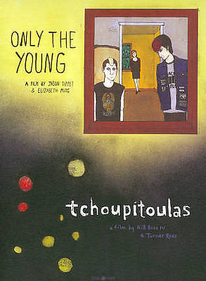 Only the Young / Tchoupitoulas [New DVD] 2 Pack, Ac-3/Dolby Digital, Subtitled