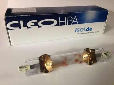 4 X Isolde / Philips Hpa 400S