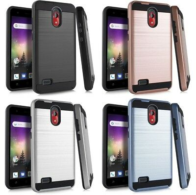 NP MET Shock absorb Phone Cover Case For Coolpad illumina /3310 3310A