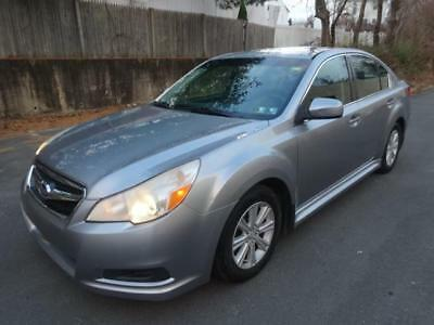 2011 Subaru Legacy 2.5i Prem AWD Legacy 2.5i Premium AWD VERY CLEAN FULL SERVICED 1 OWNER NEW OIL CHANGE GREAT!