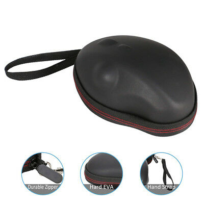 LTGEM EVA Hard Carry Case for Logitech MX ERGO Advanced Wireless Trackball Mouse