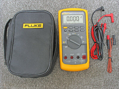 Fluke 87v Multimeter  (new, other)