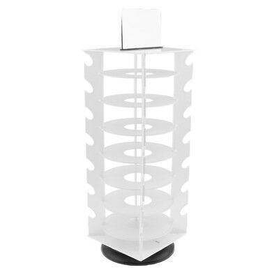 Multi-occassion Rotatin' Sunglass Holder Rack Glasses Display Stand Organize