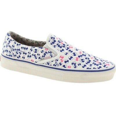 058cb83fdd757d Vans Classic Slip-On LX Marc Jacobs Collection  White Surf The Web  Men s