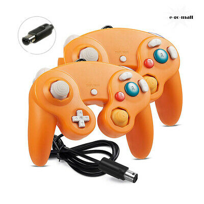 Wired GameCube Controller & Extension Cable for  NGC GC / Wii / Switch Console