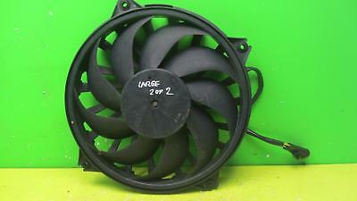 PEUGEOT EXPERT DISPATCH Radiator Cooling Fan Mk3 1.6 HDi large 1 of 2  06-16