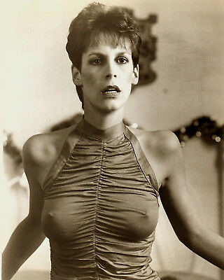 Jamie Lee Curtis  10 X 8   Inch   Photo  . Lovely  Image W