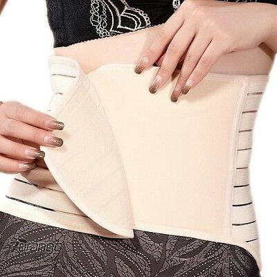 Postpartum Support Recovery Belly/Waist Belt Shaper After Pregnancy Maternity N7