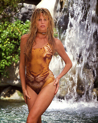 Kim Basinger  Sexy  10 X 8   Inch   Photo  . Lovely  Image A