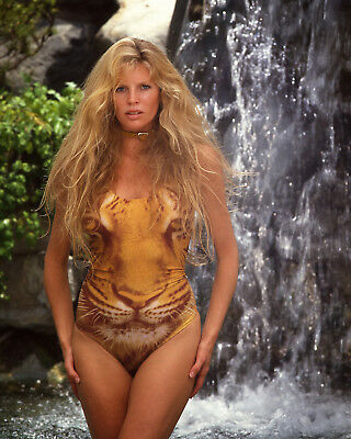 Kim Basinger  Sexy  10 X 8   Inch   Photo  . Lovely  Image B