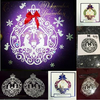 Metal Cutting Dies Stencils For Card Making Decorative Embossing Lovers