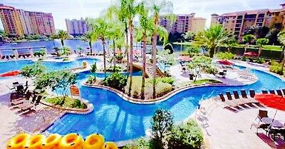 2 BED Orlando FL Wyndham Bonnet Creek inside gates of Disney World Dec.21st-23rd