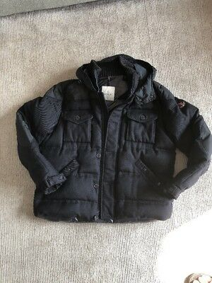 purchase cheap b667d dabd3 GIUBBOTTO INVERNALE UOMO MONCLER TG 7