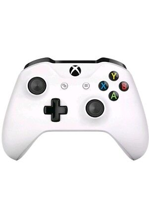 ORIGINAL BRAND NEW BOXED Xbox One White Wireless Controller