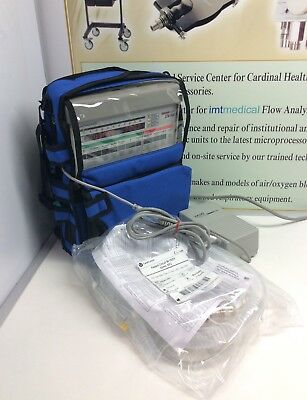 Used Pulmonetics CareFusion LTV 1000 Medical Ventilator Low Hours under 5k hours
