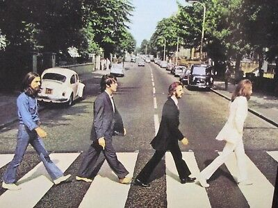 Abbey Road NEW! The Beatles CD, 1969, Limited Edition 2009 Remaster  Free Ship