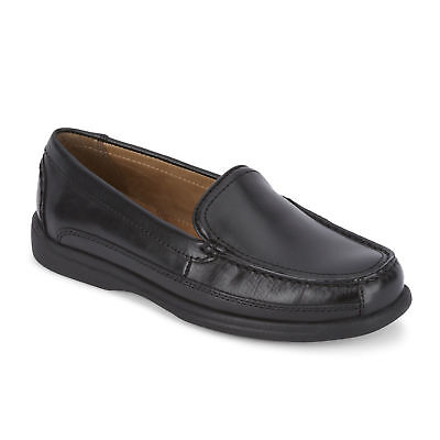 Dockers Mens Catalina Leather Casual Slip-on Comfort Loafer Shoe