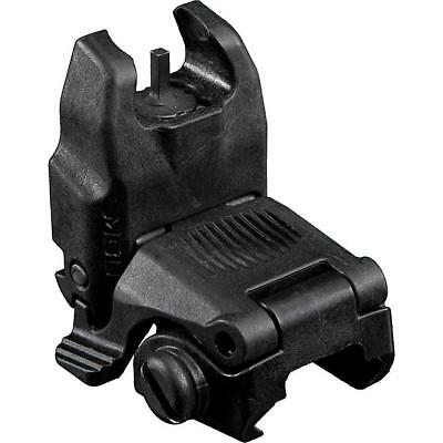 Magpul Industries MBUS Generation 2 Front Flip Sight, Black