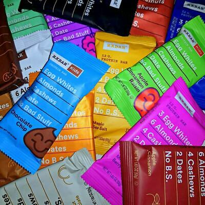 30 Quest Protein Bars Multi Flavor Assorted Mix Lot 2 Oz Ea *at Least 10 Flavors