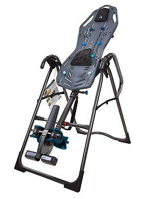 Brand New!! Teeter FitSpine X2 Inversion Table - X2 - with Back Pain Relief DVD