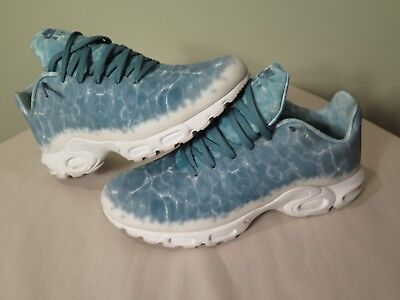 detailed pictures the sale of shoes crazy price NIKE LAB AIR Max Plus TN GPX Swimming Pool Mineral Teal ...