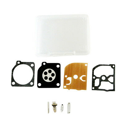 Carburetor Rebuild Diaphragm Kit For Husqvarna 36 136 137 141 142
